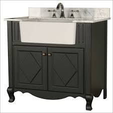 Granite Top 30 Inch Farmhouse A Style Single Sink Bathroom Vanity Nice For Bat Next To Laundry Design Decor Pinterest