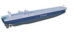 Autonomous maritime ecosystem starts in Finland.