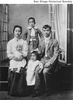 Since any child born on American soil automatically became a U.S. citizen, many Chinese parents were able to buy their own property in their childs name. They were further able to start businesses and make a living that originally had not been availible to them.