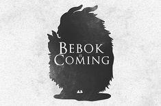 Bebok is Coming!