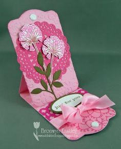 Two Tags Die Easel Card Tutorial  http://www.blogger.com/profile/07035006778388533783