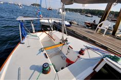 Boat from East Coast Yacht Sales Fresh Water Tank, What's Your Style, Engine Types, Dry Goods, Portsmouth, East Coast, Sailing, Boat, Sailboats