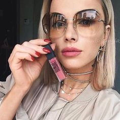 Cheap rimless sunglasses, Buy Quality f sunglasses directly from China fashion sunglasses Suppliers: 2017 Pink Gradient Rimless Sunglasses For Women Oversized Eyewear New Fashion Sun Glasses Female Summer Travel Essential Cute Sunglasses, Oversized Sunglasses, Cat Eye Sunglasses, Sunglasses Women, Sunnies, Luxury Sunglasses, Celebrity Sunglasses, Women's Sunglasses, Sunglasses Accessories