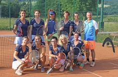 Super-Saison 2018 , Supersaison 2018 für den WSV Traisen Tennis:  Die Einsermannschaft gewann in den letzten 2 Jahren die Meisterschaft und stieg somit von der Kreisli... Tennis, Super, Sports, Hs Sports, Sport