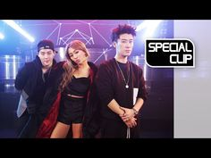 [Special Clip] San E(산이), Hyolyn(효린) _ Coach Me (Feat. JooHeon(주헌)) [ENG SUB] - YouTube