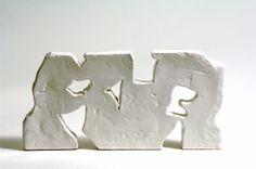Enigma, Corrado Levi, 2006, Attese Edizioni, courtesy Attese Edizioni, Albisola (SV)