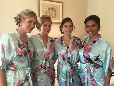 bridesmaid gift idea cotton bathrobes for women bridal party gift ideas  jewish wedding clothes kimono yukata red dressing gown bridal shower 50b92622c