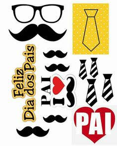 Diy Gift Box, Ink Stamps, Kids Cards, Party Printables, Paper Piecing, Cupcake Toppers, Scrapbook Paper, Fathers Day, Paper Art
