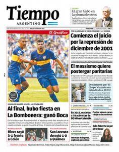 OpinionPublicaSantafesina(ops): tiempo argentino