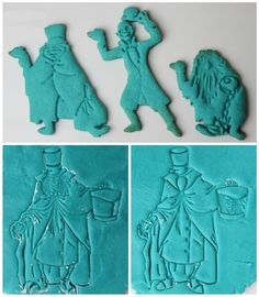 Haunted Mansion Ghost Cookies-08022015