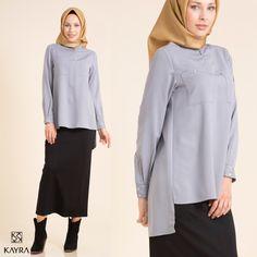 #Normcore; yani abartısız, rahat, çabasız... | Normcore; in other words easy, simple, normal #Kayra #streetstyle #minimal #minimalstyle #hijab #hijabi #fashion #tesettür #eşarp #etek #bluz #modest #modestwear #muslimwear #newseason