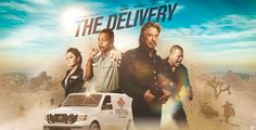 Nissan – The Delivery | The Webby Awards
