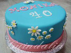 40 aniversario de Monika.