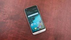 Review: LG G5 -> http://www.techradar.com/1315373  Introduction and design  The LG G5 is a massive change of pace for the South Korean firm. It's done away with the cheap plastic and confusing leather finishes of the LG G4 in favor of a full metal body while keeping fan-favorite features like a removable battery and microSD card.  That's a big deal because Samsung disappointed a vocal minority when it ditched its swappable battery and expandable storage hallmarks for the Galaxy S6 although…
