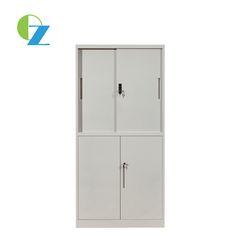 Sliding Door Steel cupboard Steel Cupboard, Sliding Doors, Furniture, Design, Steel Wardrobe, Sliding Door, Home Furnishings, Arredamento