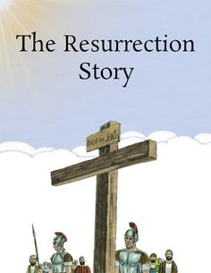 The Resurrection Story - Blog - Greenfield Education