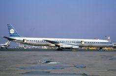 Airline Alliance, Mcdonald Douglas, Douglas Dc 8, Douglas Aircraft, Cargo Services, Passenger Aircraft, Commercial Aircraft, World Pictures, Air France