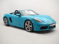 Used Porsche 718 Boxster cars for sale - AutoTrader Porsche 718 Boxster, Boxster S, Used Porsche, Used Cars, Cars For Sale, Vehicles, Stuff To Buy, Vehicle, Tools