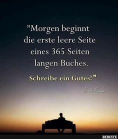 Well Said Quotes, German Words, New Year Wishes, Happy New Year 2020, True Words, Poems, Life Quotes, Thoughts, Humor