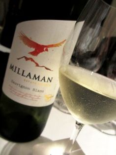 Miraman Estate premium wine - wine a whisper
