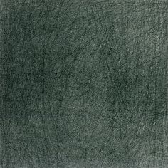 """Sol LeWitt, Ten Thousand Lines About 5"""" Long, 1971"""
