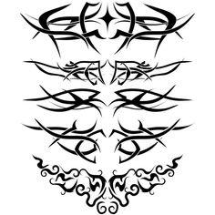 #Tattoo #TattooIdeas #TribalTattoos #TattooDesigns Tribal Art Tattoos, Tribal Tattoos With Meaning, Tribal Tattoo Designs, Body Art Tattoos, Cross Tattoos, Flame Tattoos, Wolf Tattoos, Cute Tattoos, Amazing Tattoos