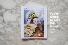 3191 Quarterly : Issue No. 15 is here!