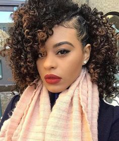 Hair Care Tips That You Shouldn't Pass Up. If you don't like your hair, you are not alone. Winter Hairstyles, Easy Hairstyles, Girl Hairstyles, Curly Haircuts, Black Hairstyles, Latest Hairstyles, Black Women Natural Hairstyles, Hairstyles For Natural Hair, Wedding Hairstyles