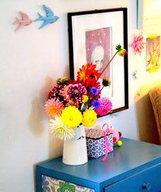 Bright colors from Bare Wonderbare