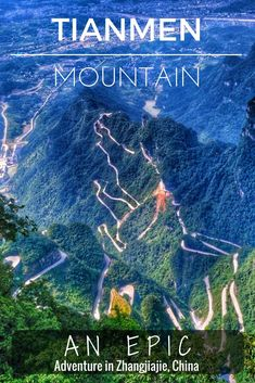 Tianmen Mountain – Glass Walkways & A Cable Car Ride You Don't Want To Miss - Together To Wherever Places To Travel, Travel Destinations, Places To Go, Glass Walkway, Glass Bridge, Heavens Gate China, Tianmen Mountain, Hiking Spots, Hiking Trails