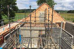 Barn Redevelopment Project Update   Redesign Blog
