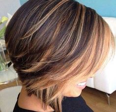 30 New Bobs Hairstyles 2014 - 2015 | Bob Hairstyles 2015 - Short Hairstyles for…