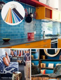 PantoneView Home + Interiors 2018 Trend - Resourceful | KitchAnn Style