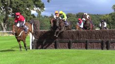 Perth Racecourse 2013. Morrocco Media were commissioned by Perth Racecourse to film and create promotional edits for the racing, corporate a...
