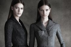 Dior: New Couture by Patrick Demarchelier.  #Dior #NewCouture #PatrickDemarchelier