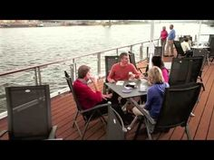 What's Included in a Viking River Cruise?