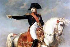"""""""…con tanto odio a Napoleón I, que rompa cualquier retrato suyo que encuentre"""" Arthur Conan Doyle en """"La aventura de los seis Napoleones"""""""