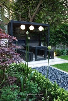 Splendid Browse images of modern Garden designs: Pergola. Find the best photos for ideas & inspiration to create your perfect home.  The post  Browse images of modern Garden designs: Pergola. Find the best photos for ideas …  appeared first on  Home Decor .