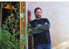 Present - Bob Carlson, co founder of Arbor boards. (arborcollective, 2009)