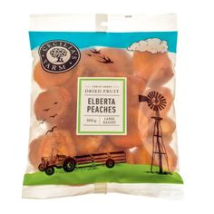 Elberta Peaches, and other delicious dried fruit from Cecilia's Farm in Ceres, South Africa  www.ceciliasfarm.co.za