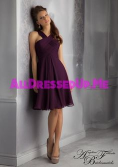 Angelina Faccenda - 204340 - All Dressed Up, Bridesmaids
