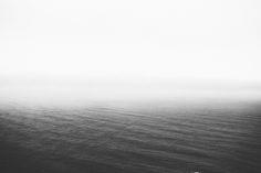 dense fog.