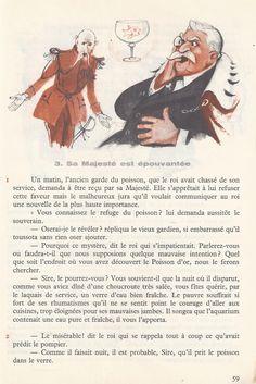 Manuels anciens: Delpierre, Furcy, Lire et parler CM1 (1967) : grandes images