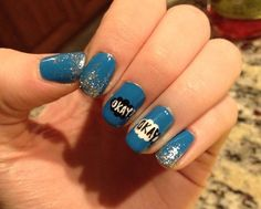 The Fault in Our Stars nails