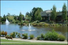 Beaverton, Oregon Beaverton Oregon, Home And Living, Portland, The Neighbourhood, Real Estate, River, Park, City, Outdoor