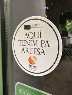 Fornes Artesans de Catalunya - HostalCling43.com