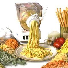 Pasta maker  -  I would killa de bull for this!!!!!!