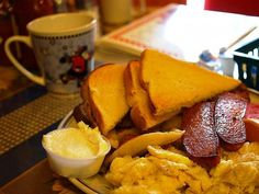 26 Canadees ontbijt