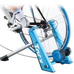 Un support d'entraînement pour rendre son vélo stationnaire!