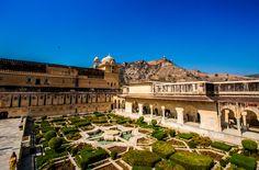 Jaipur: hovedstaden i Kongenes land